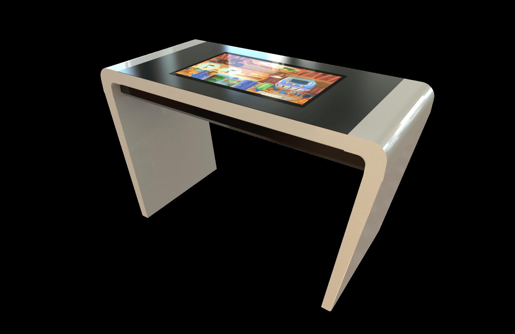 Детский сенсорный столик