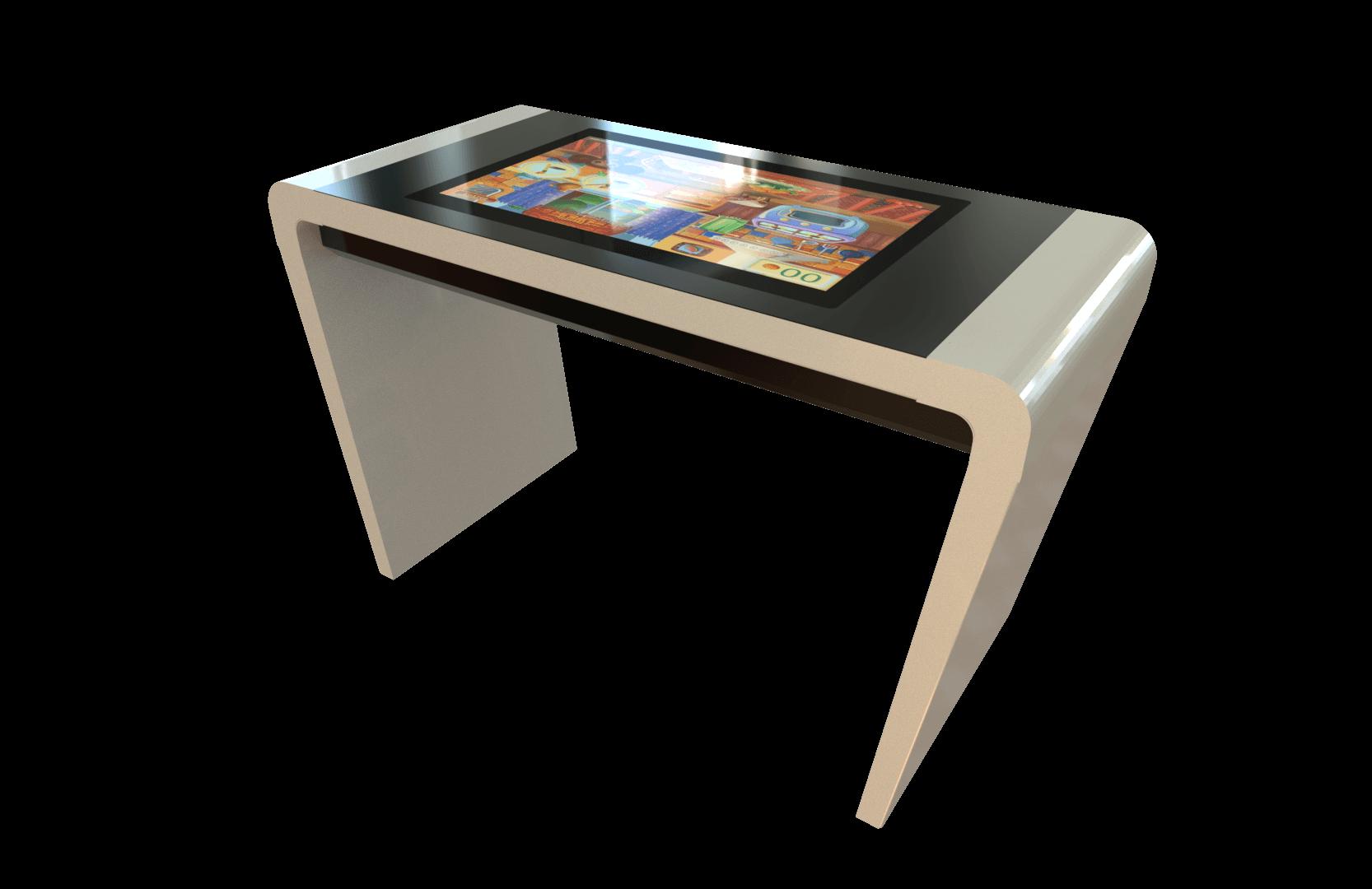 Интерактивный сенсорный столик