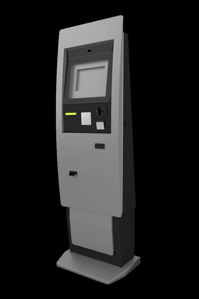 Корпус для платежного терминала UTSInfo Service