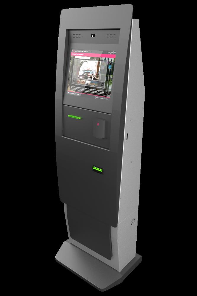 Электронный билетный терминал UTSTicket